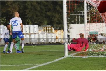IFK Norrkoping - SC Farense