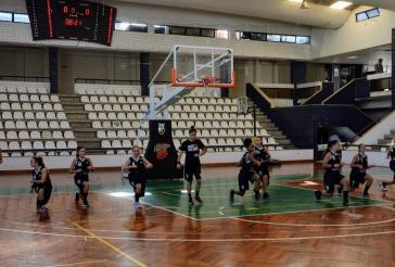 Farense - Basquetebol