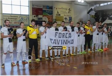 SC Farense 4-2 CF Os Belenenses