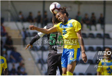 SC Farense - FC Arouca