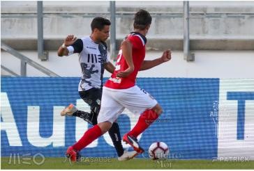 SCFarense x FC Penafiel (Allianz Cup)
