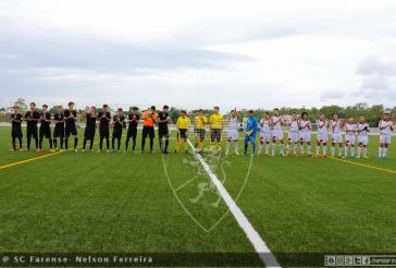 SC Olhanense 1-1 SC Farense