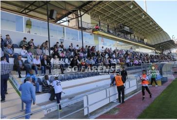 SC Farense - Varzim SC