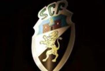 Jogos Formação do Sporting Clube Farense