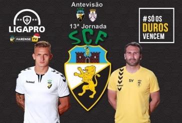Antevisão – Cássio Scheid e Sérgio Viera
