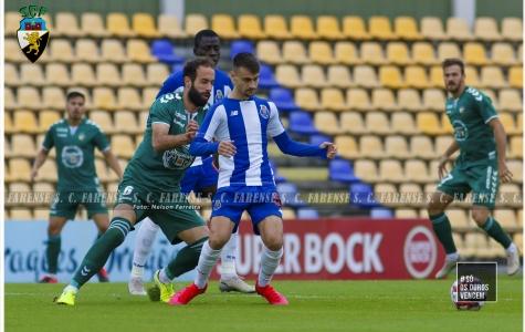 FC Porto B - SC Farense
