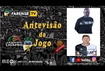 Antevisão Álvaro Magalhães || Bruno Bernardo