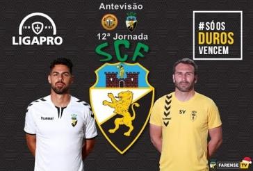 Antevisão Miguel Bandarra e Sérgio Vieira  © Farense Tv 2019